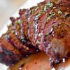 Beef Tenderloin dusted with Cacao