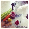 Fresh Vegetable & Fruit Blender Juice