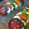 Colourful Caprese Salad