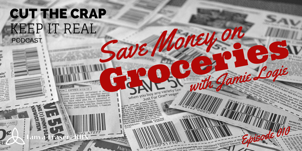 CTC010 – Save Money on Groceries with Jamie Logie