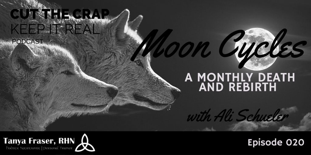 CTC020 – Moon Cycles with Ali Schueler