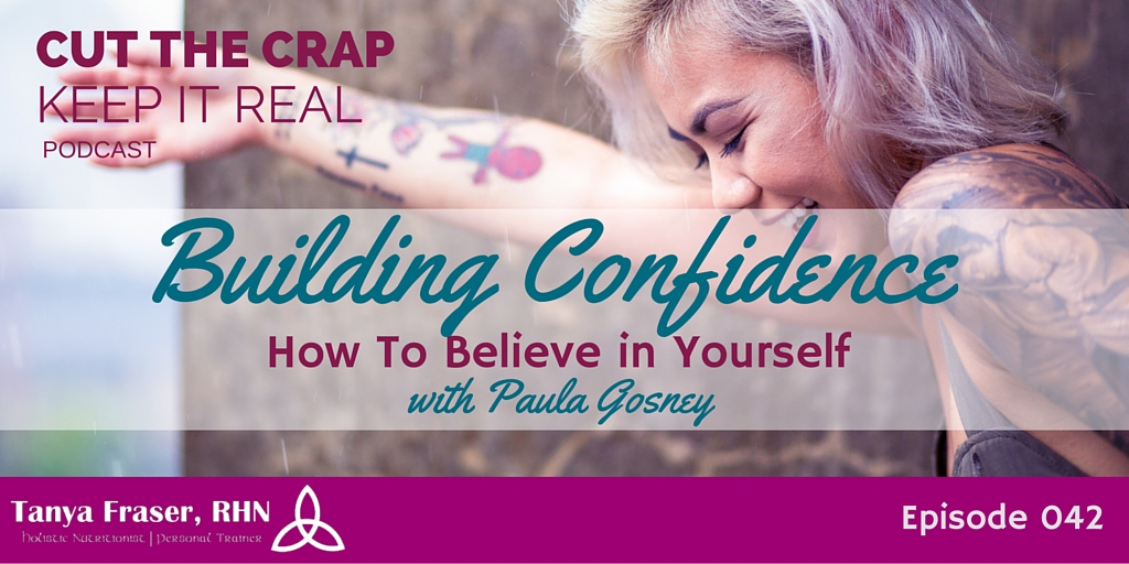 CTC042 – Building Confidence with Paula Gosney