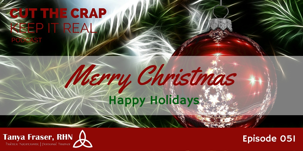 CTC051 – Merry Christmas and Happy Holidays!