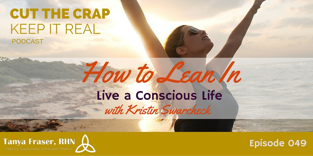 CTC049: Lean In with Kristin Swarcheck