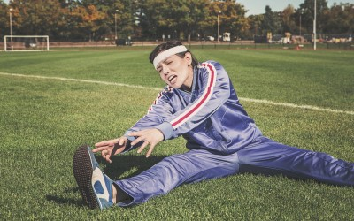 Stretching: it's more than flexibility