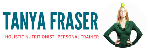 Tanya Fraser - Nutritionist | Personal Trainer