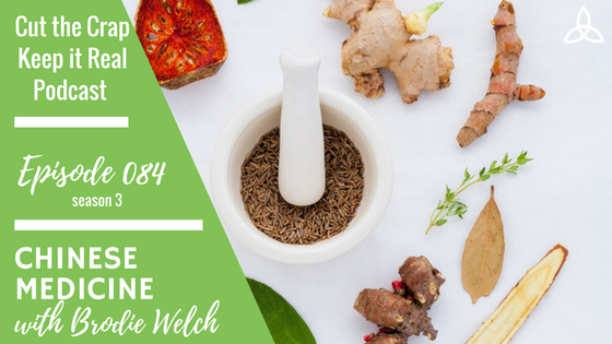CTC084 – Traditional Chinese Medicine with Brodie Welch